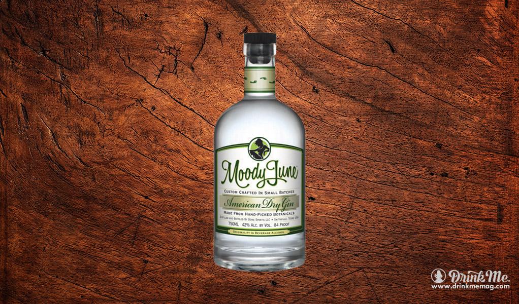 Moody June Drink Me