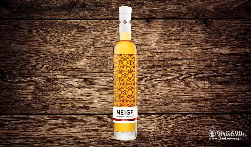 Neige Ice Cider Drink Me