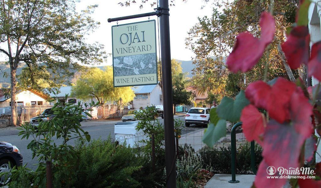 Drink Me Bars in Ojai