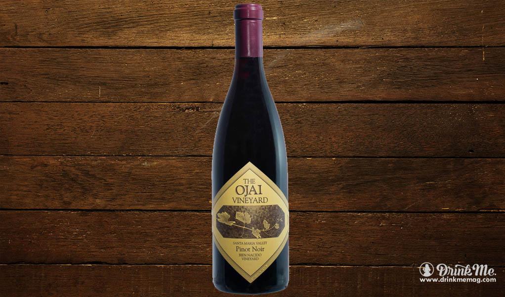 Ojai Pinot Noir Drink Me
