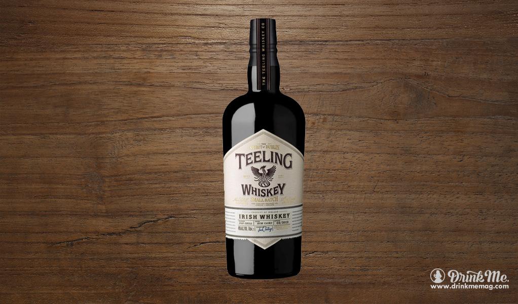 Teeling Whiskey Drink Me
