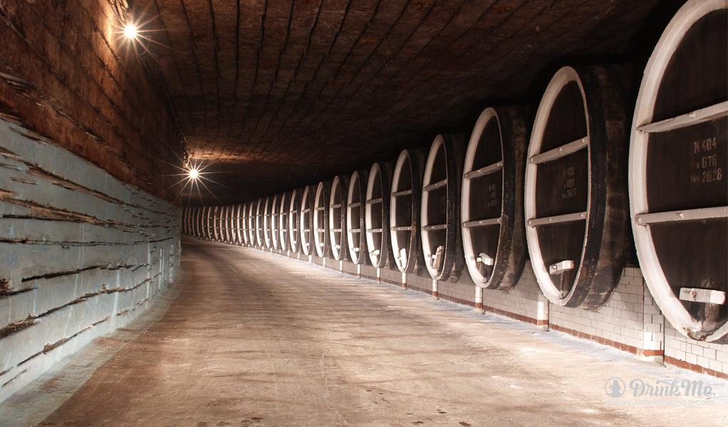 Biggest Wine Cellar 2