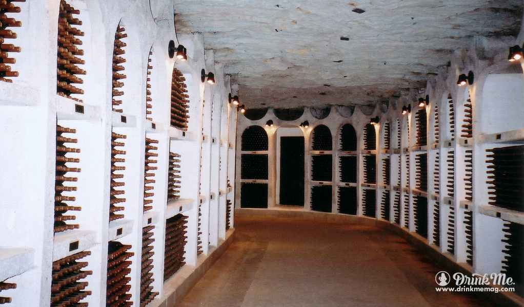 Biggest Wine Cellar 8