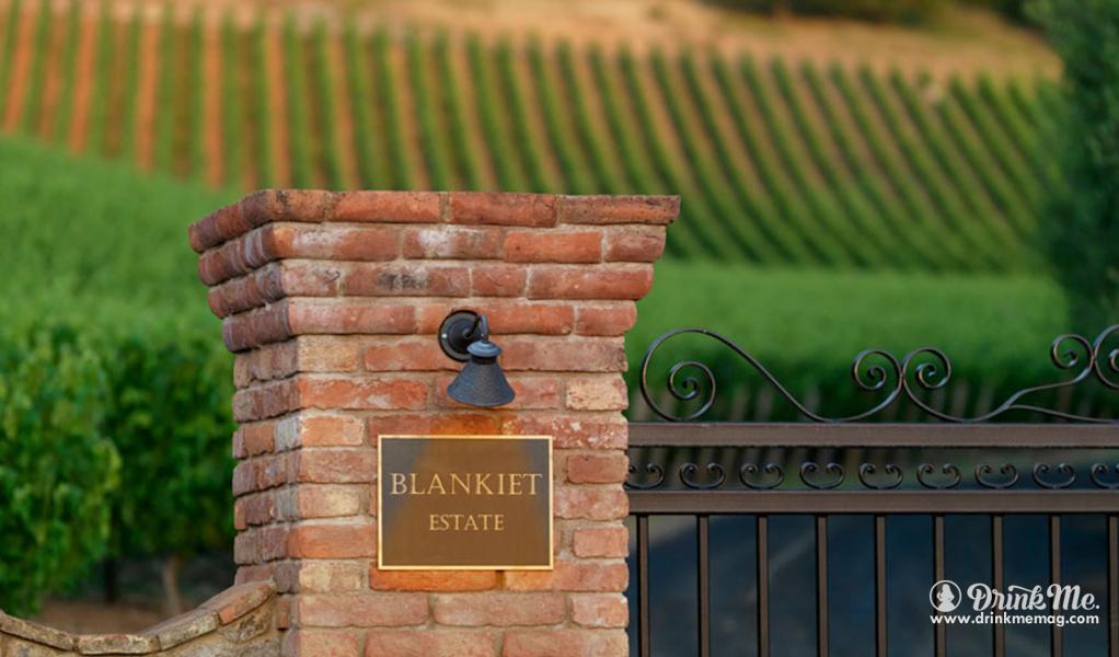 Blankiet Winery Drink Me