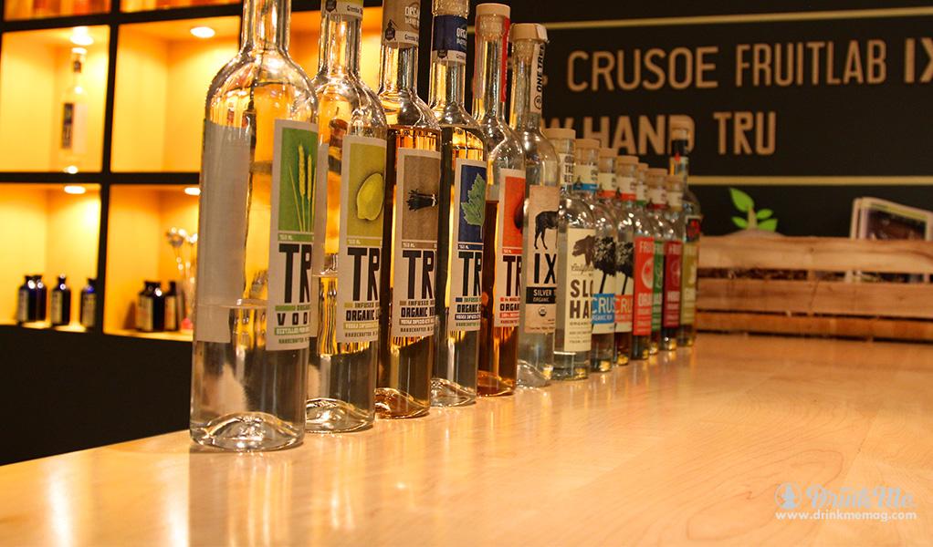 Greenbar Distillery Drink Me 2