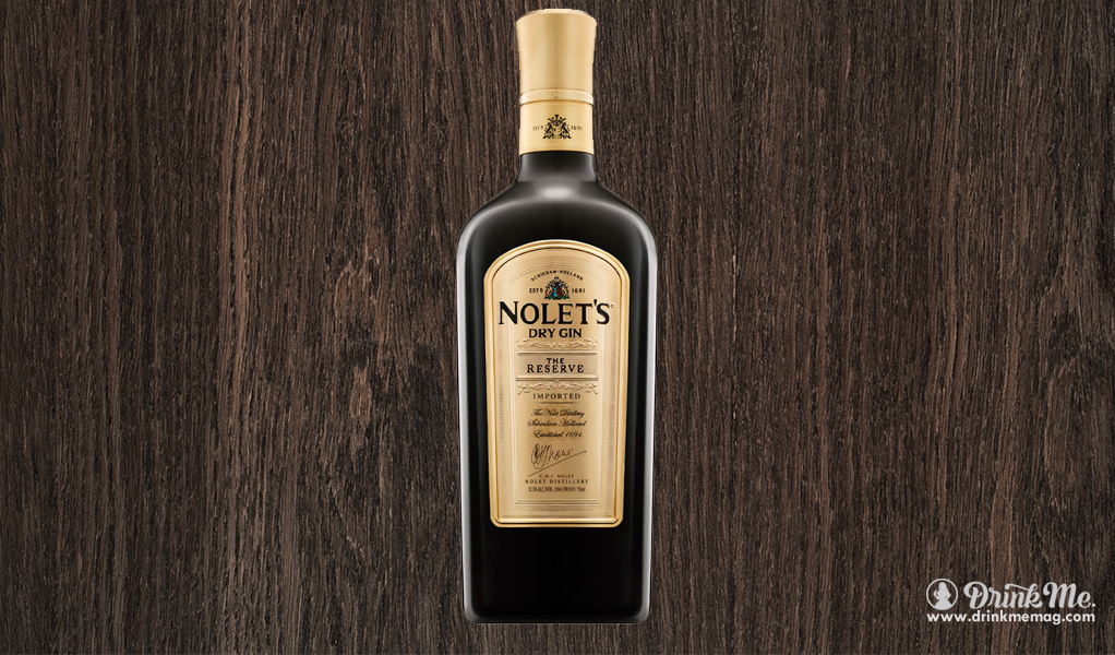 Nolet Dry Gin The Reserve