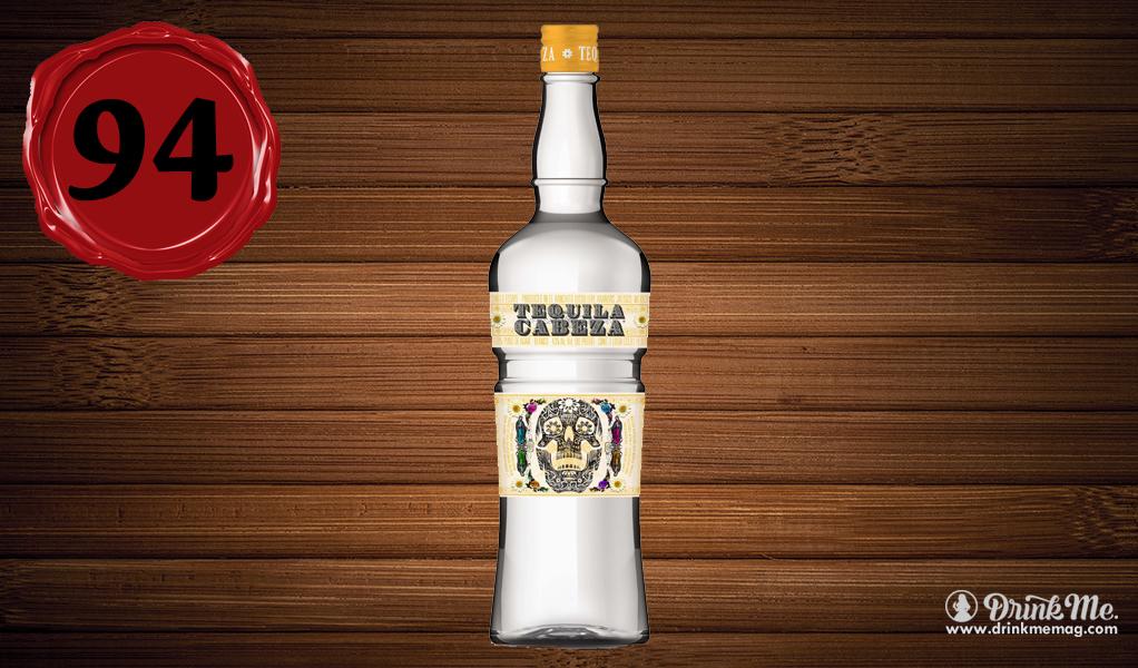 Tequila Cabeza 94