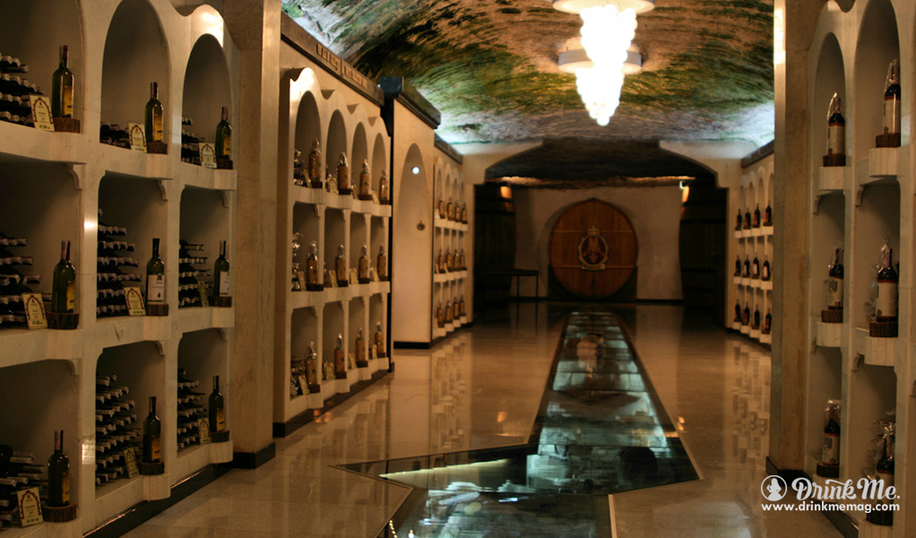 Worlds Oldest Winery1