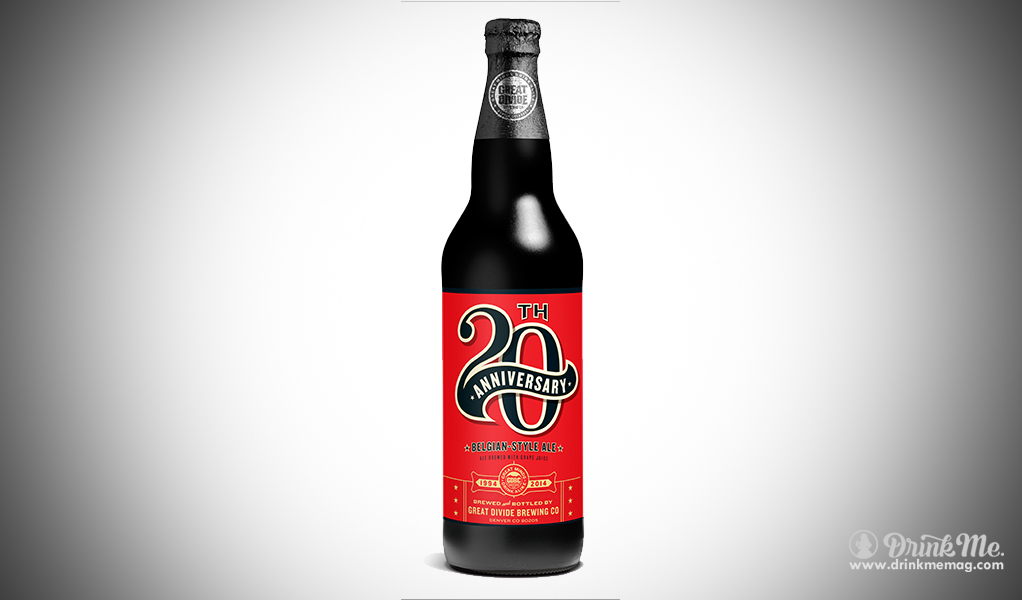 20th Anniversary Great Divide