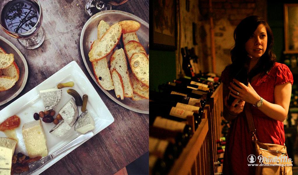Bacchanal Wine Bar New Orleans Drink Me Magazine