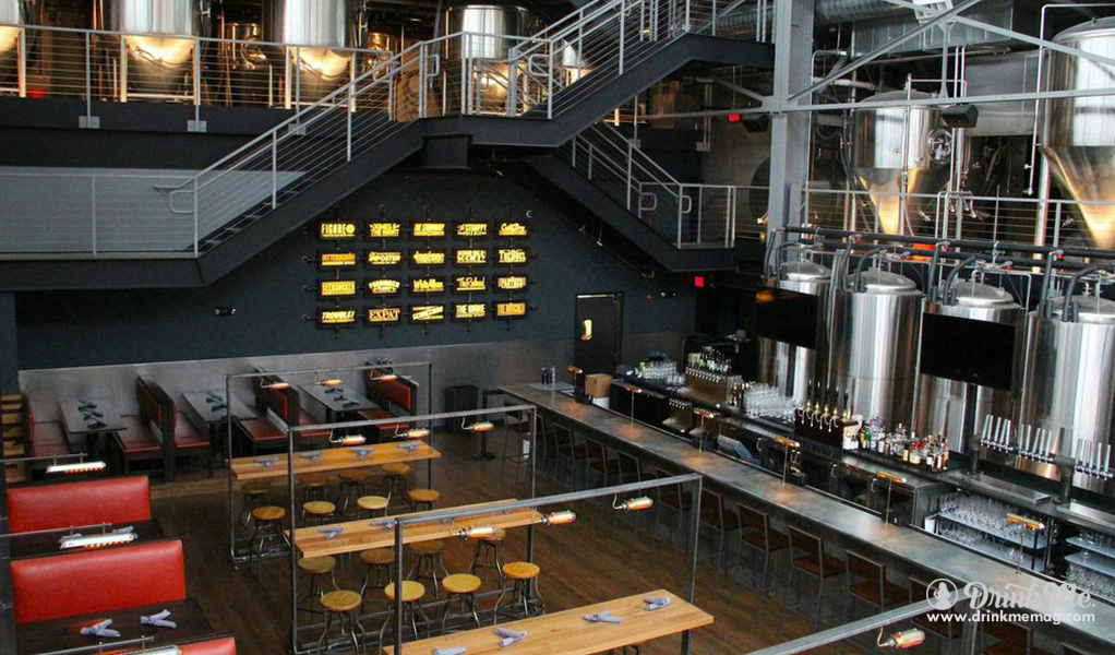 The Ultimate Guide To The Top Beer Joints In Washington DC