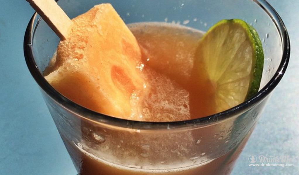 Neighborhood Guide To The Best Margaritas In New Orleans | Drink Me