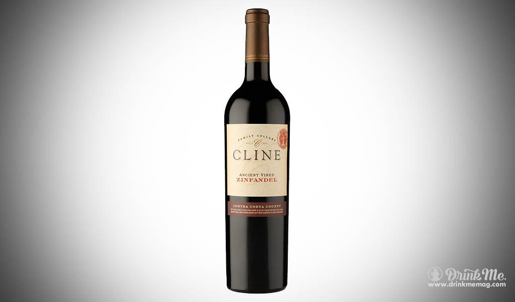 Cline Zinfandel Drink Me