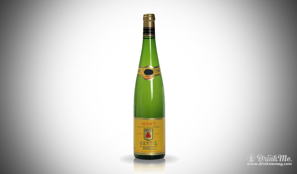 Gentil UK Wines Drink Me