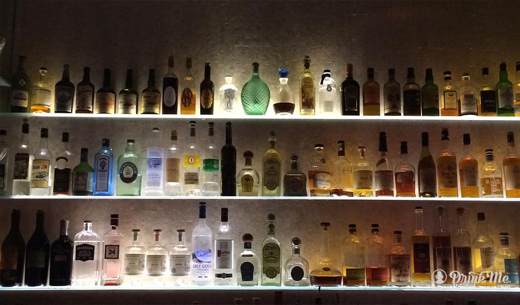 Manresa Lounge Silicon Valley Cocktails Drink Me