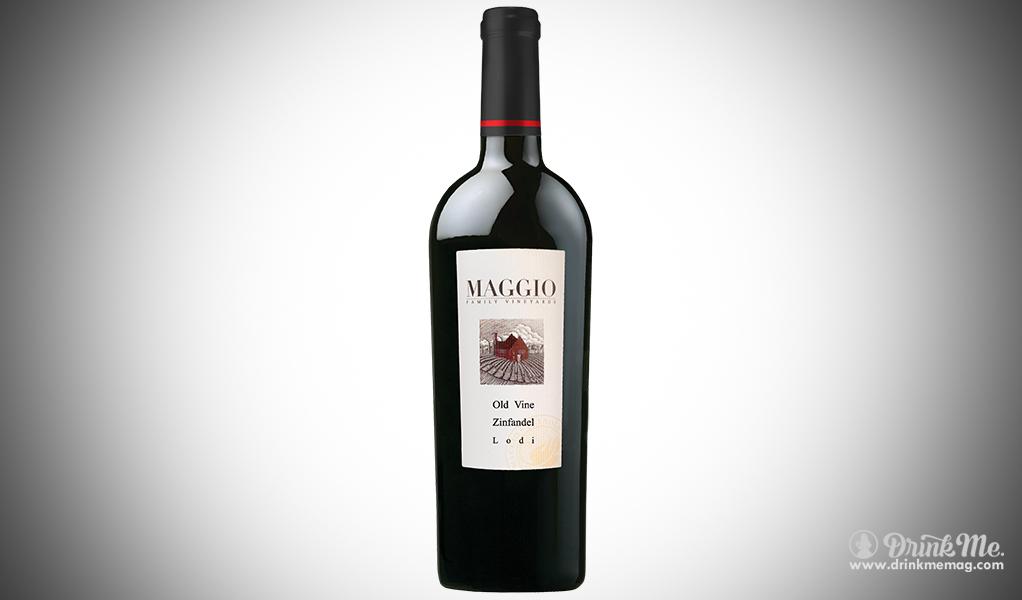 Oak Ridge Maggio Old Vine Zinfandel Drink Me