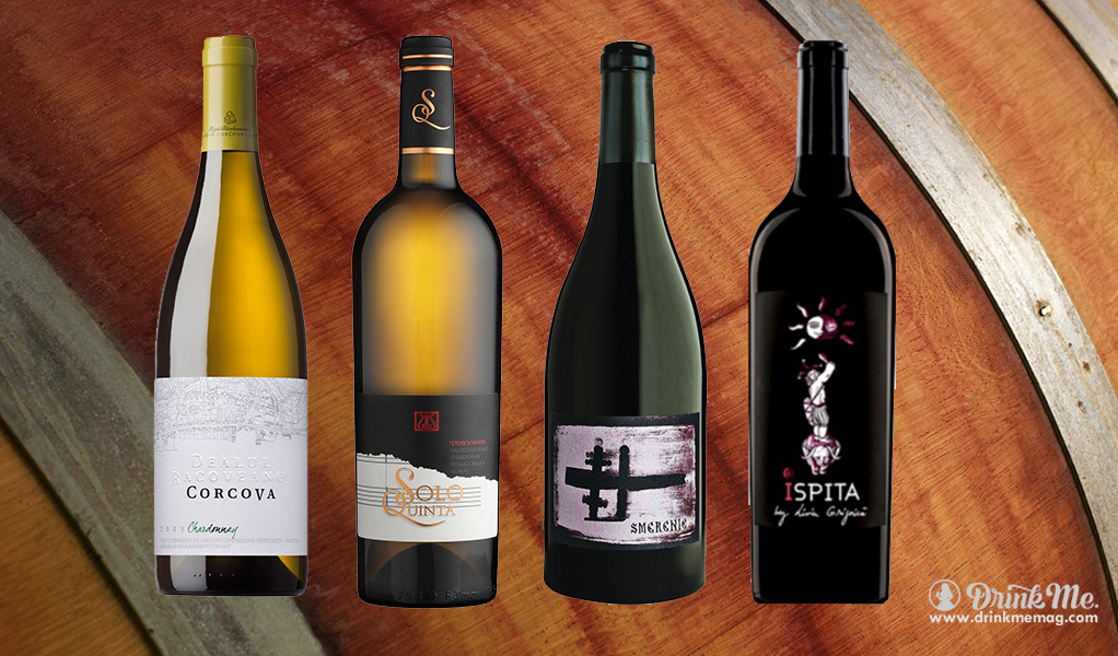 Romanian Wines Drink Me Magazine