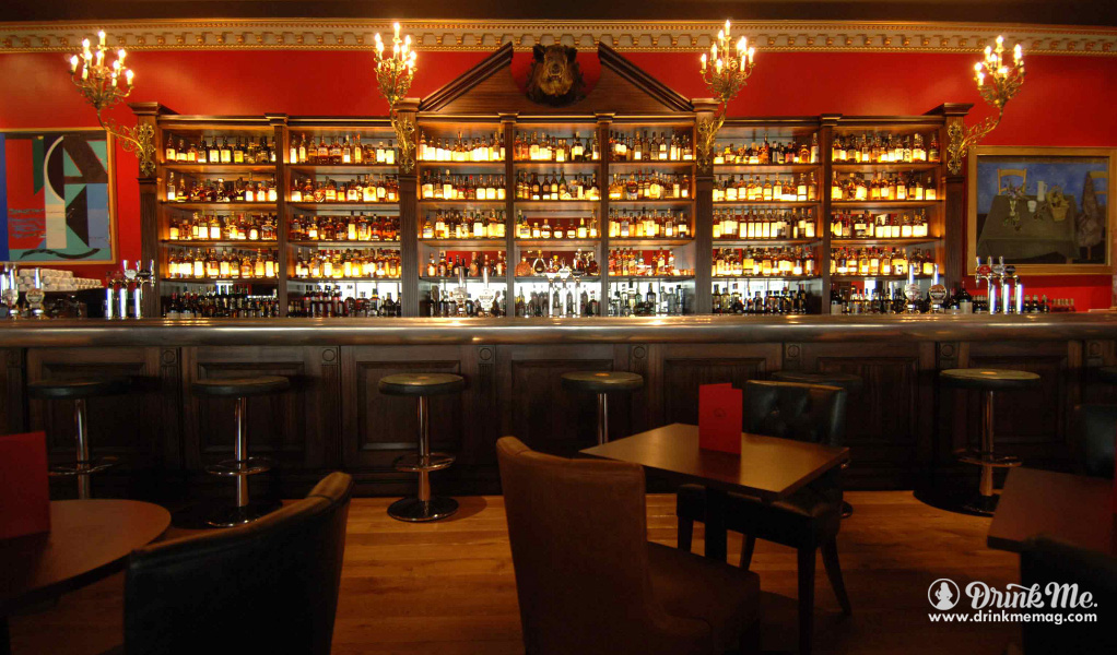 Boisdale London Whisky Bar