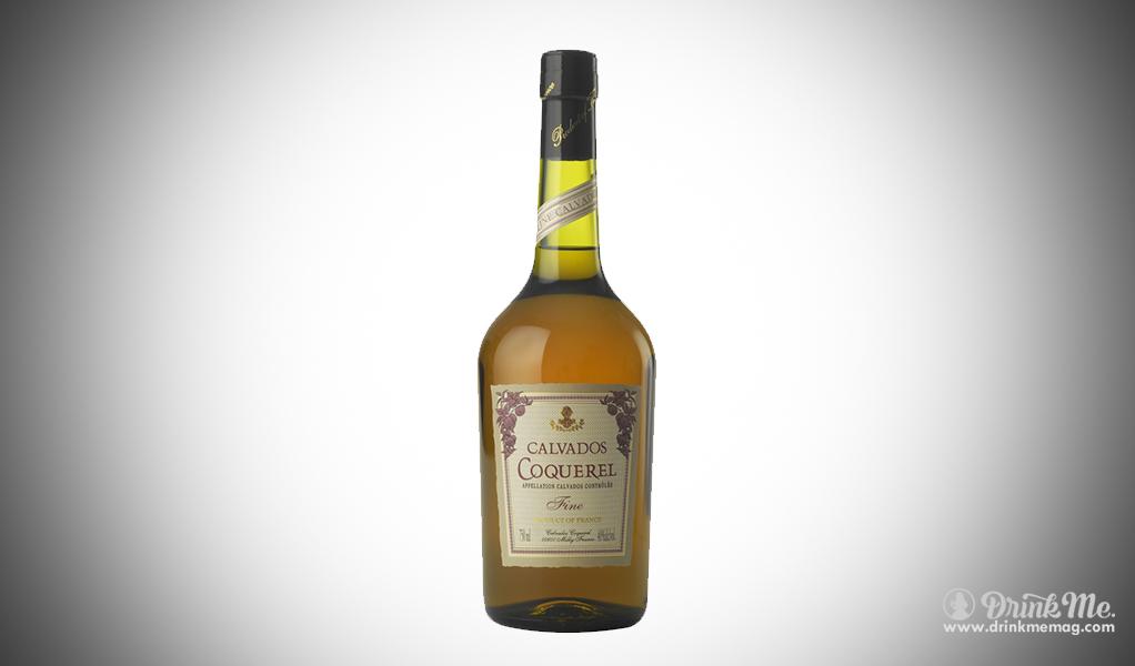 Calvados Coqueral Drink Me