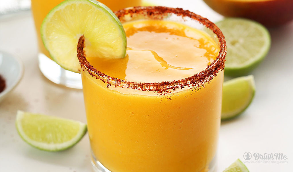 Komali Tamarind Margarita