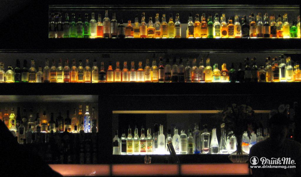Salt London Whisky Bar