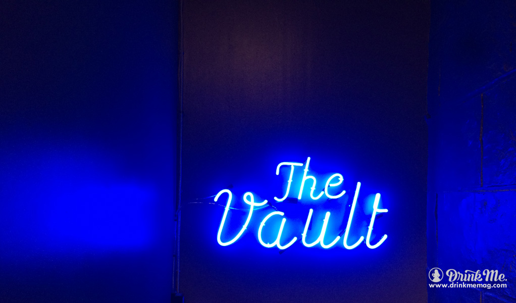 The Vault London Whisky Bars