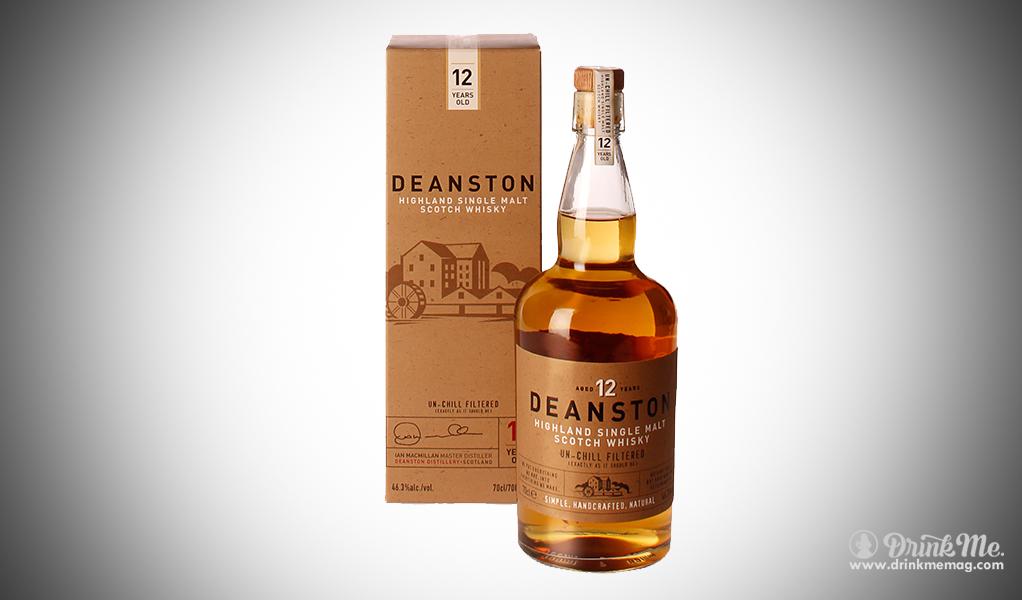 Deanston Drink Me