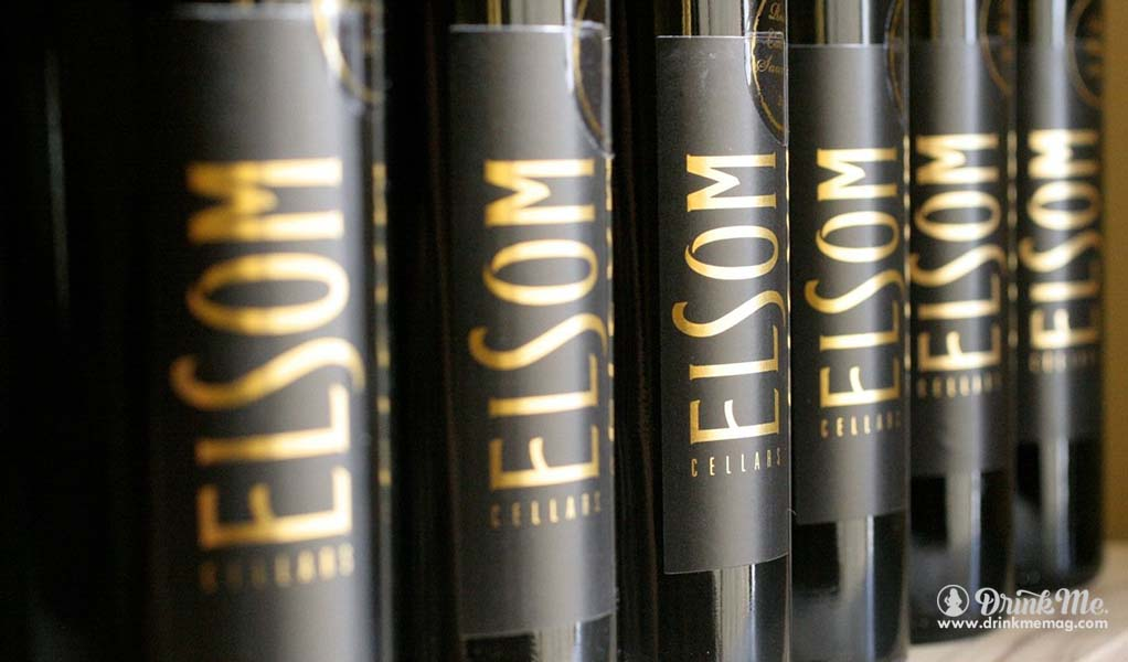 Elsom Winery Seattle Drink Me