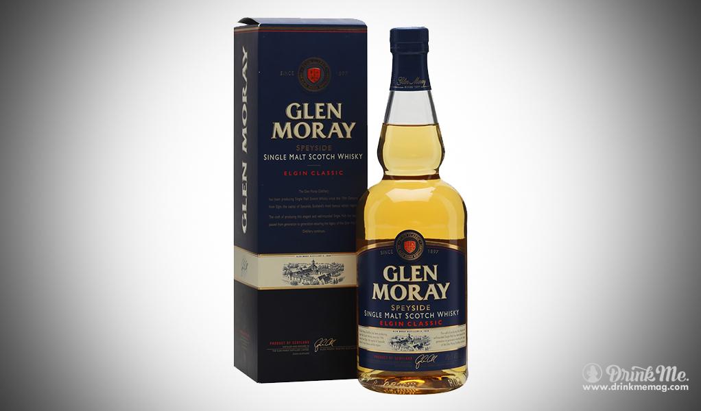 Glen Moray Drink Me