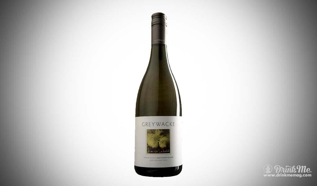 Greywacke Kevin Judd - Marlborough Sauvignon Blanc