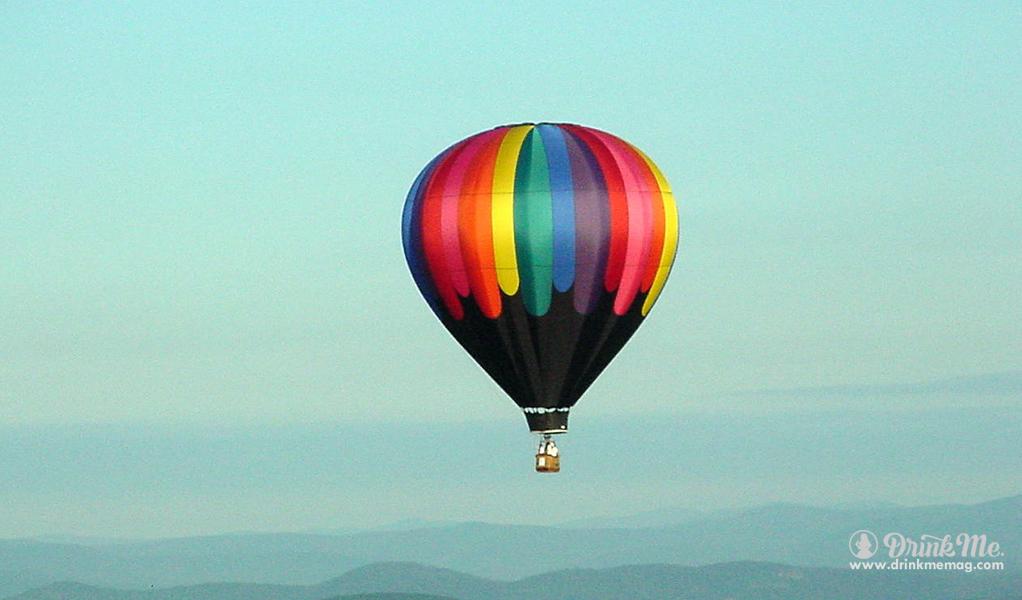 Hot Air Baloon Philadelphia