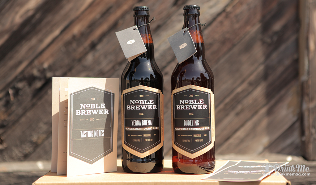 Noble Brewer 2