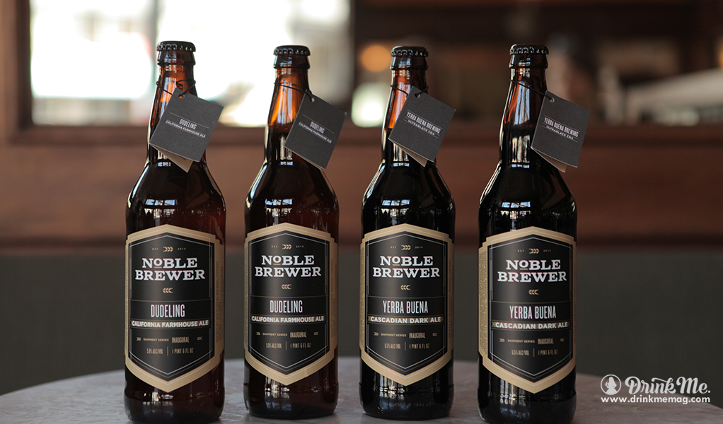 Noble Brewer 3