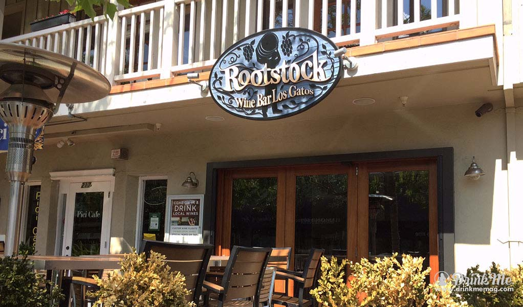 Rootstock Wine Bar Silicon Valley
