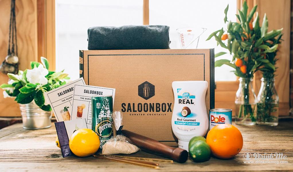 Saloonbox 4