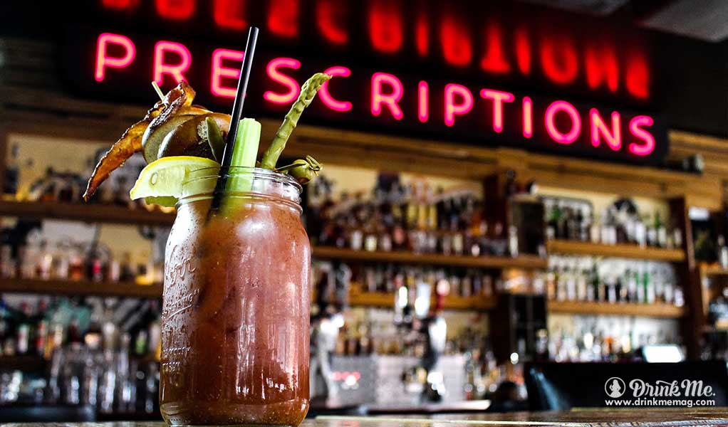 9 Million The Hippest Bars In Seattle Drink Me