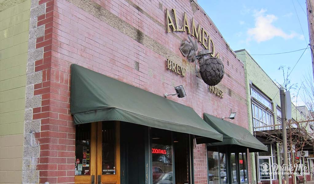 Alameda Brew House Best Places For Beer In Portland Drink Me
