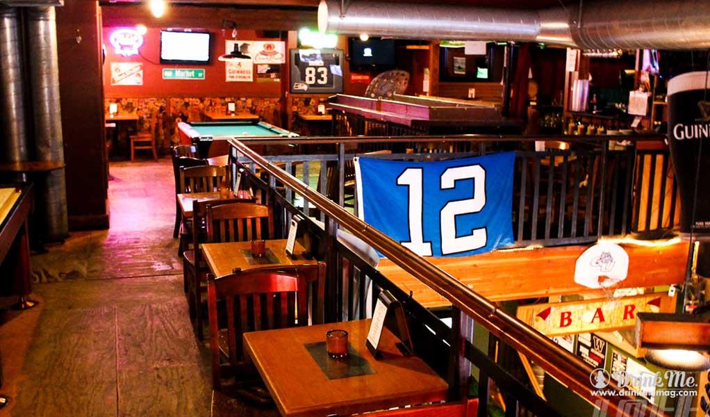 Ballard Loft The Hippest Bars In Seattle Drink Me