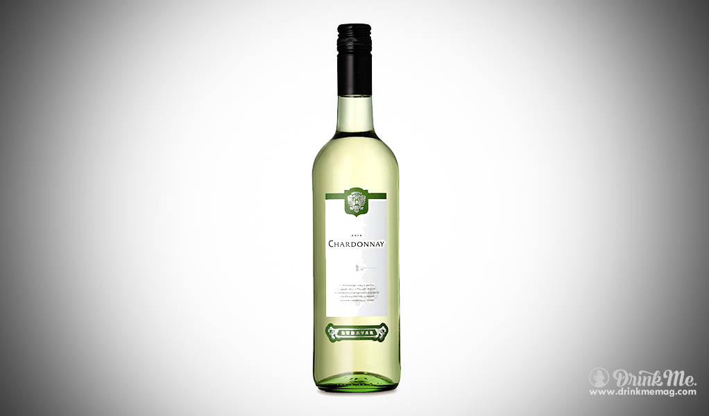 Budavar Chardonnay 2013 Drink Me Aldi UK White Wines Summer