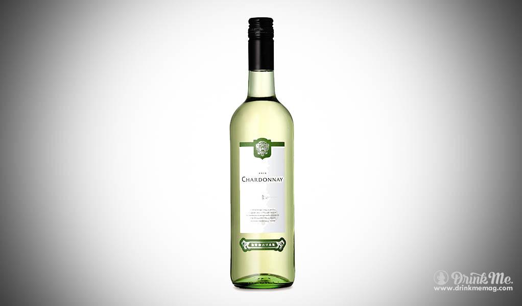 Budavar Chardonnay 2013 Drink Me Aldi UK White Wines Summer