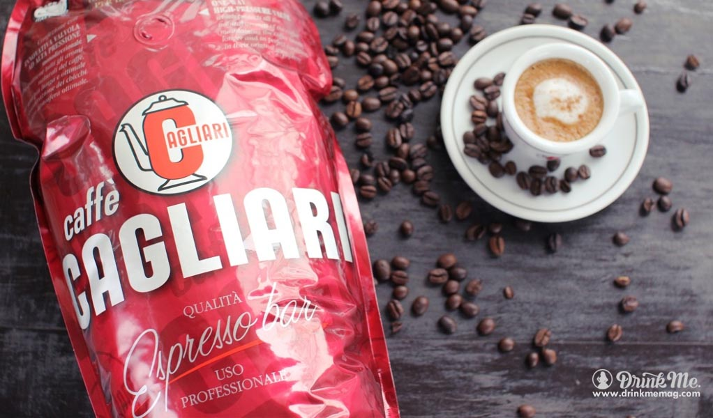 Café Cagliari Launch Edinburgh Savour