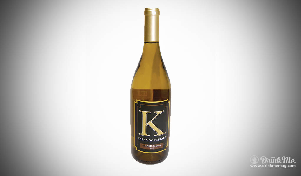 Chardonnay Karamoor Estate Drink Me