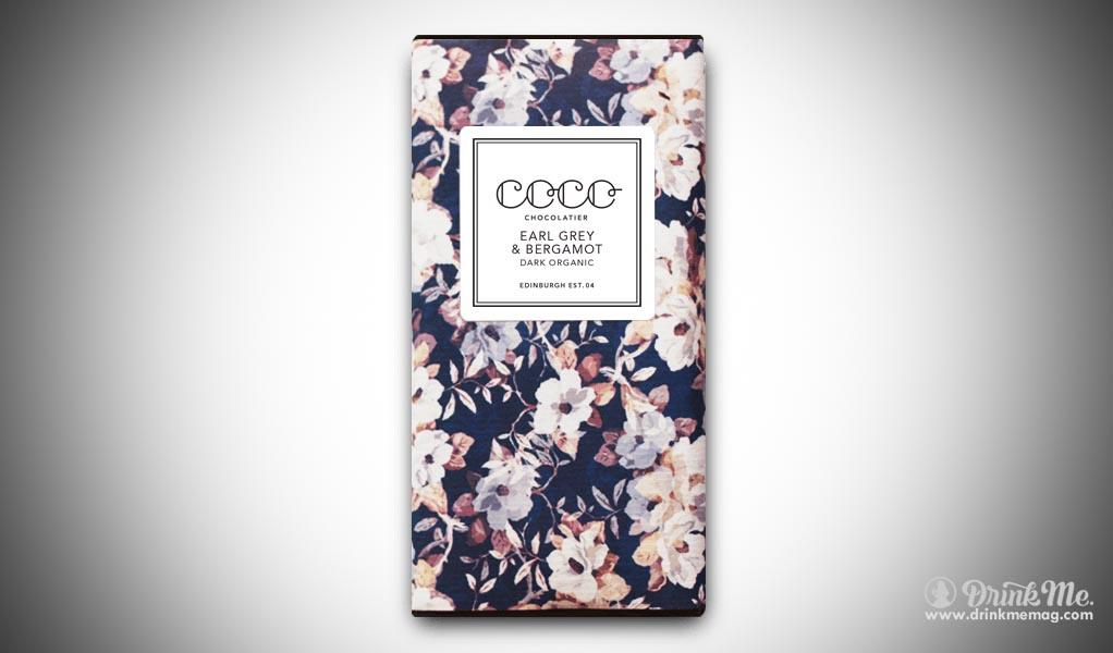 Coco Chocolatier Edinburgh Savour