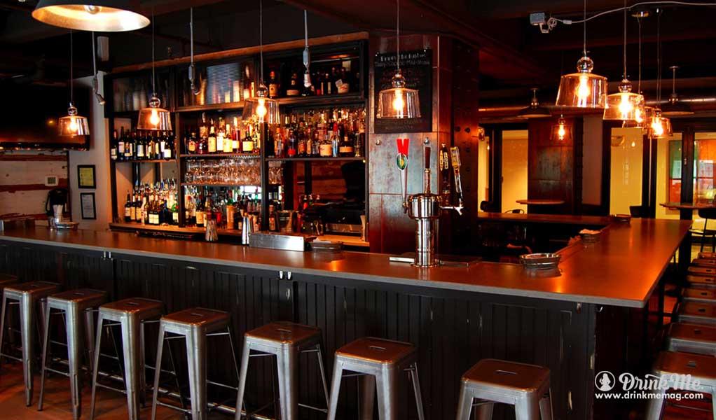 Cooperage Wine Bar Philadelphia Drink Me