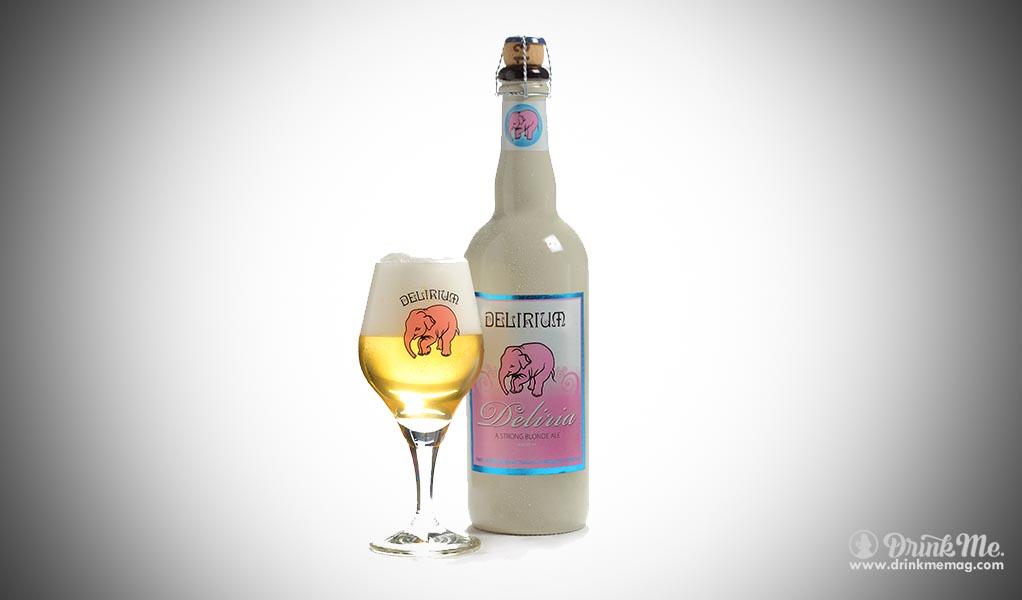 Delirium Beer Deliria Best Beers To Drink In The Summer Drink Me