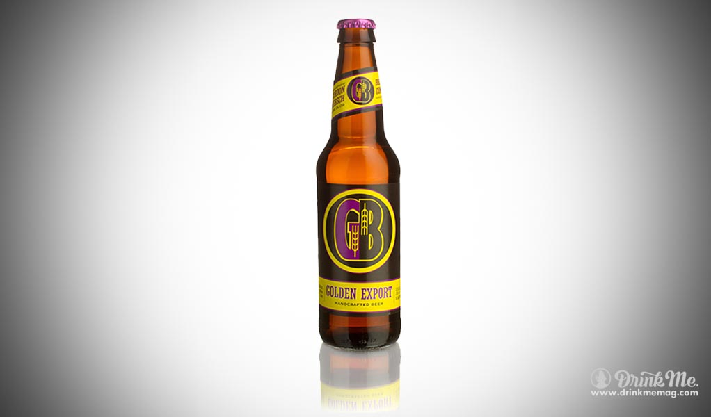 Golden Export Best Beers To Drink In The Summer Drink Me