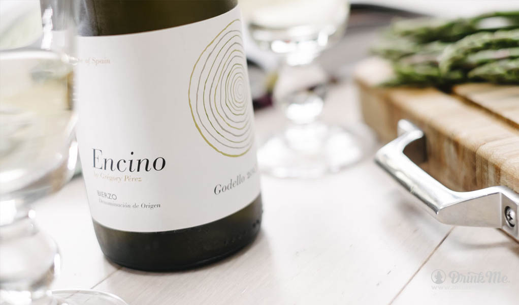 Gregory Perez Godello 2013 Drink Me Best White Wines For The Summer In The UK