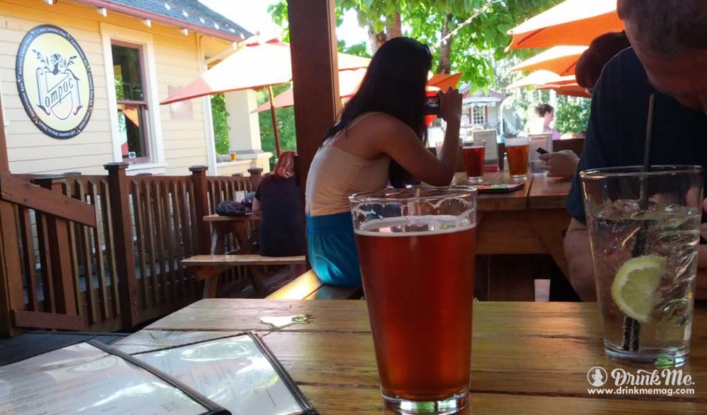 Hedge House Best Places For Beer In Portland Drink Me