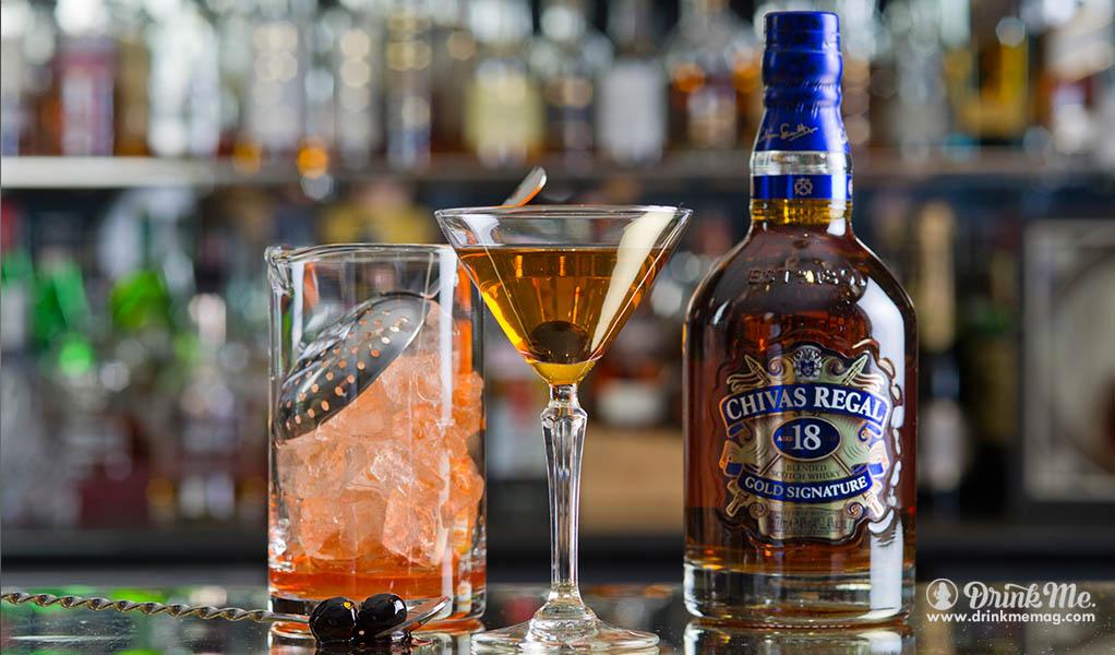 Hyde Bar London Drink Me