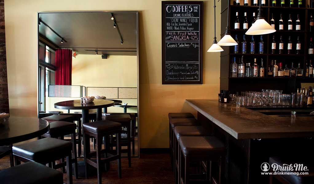 Jakes and Cooper Wine Bar Philadelphia Drink Me